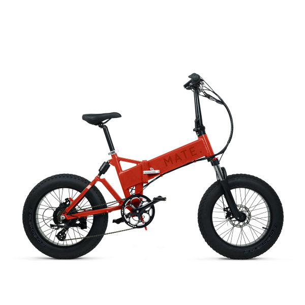 electric foldable bikes
